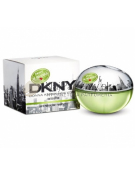 DKNY Be Delicious Love New York, Parfumovaná voda 50ml - Tester