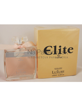 Luxure Elite, Parfumovaná voda 100ml (Alternatíva vône Chloe Chloe)