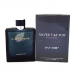 Davidoff Silver Shadow Private, Toaletná voda 50ml