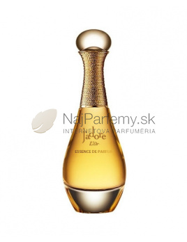 Christian Dior Jadore L´Or Woman, Essence de Parfum 40ml - tester
