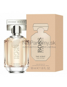Hugo Boss BOSS The Scent Pure Accord, Toaletná voda 100ml