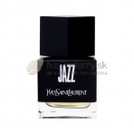 Yves Saint Laurent La Collection Jazz, Toaletná voda 80ml