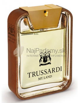 Trussardi My Land, Toaletna voda 50ml