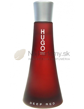 Hugo Boss Deep Red, Parfémovaná voda 50ml