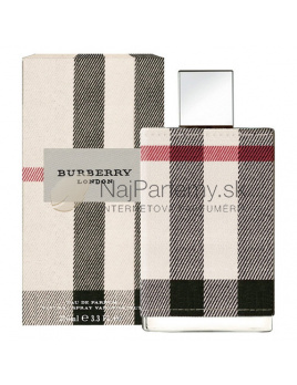 Burberry LONDON, Parfémovaná voda 4,5ml