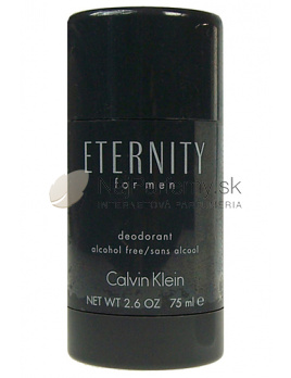 Calvin Klein Eternity, Deostick 75ml