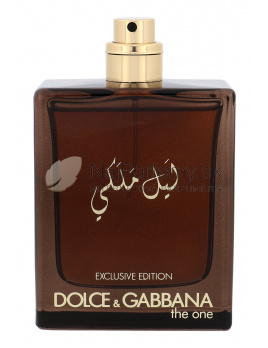 Dolce&Gabbana The One Royal Night, Parfumovaná voda 100ml, Tester
