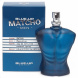 Blue Up Paris Matcho Toaletná voda 100ml,  (Alternativa toaletnej vody Jean Paul Gaultier Le Male)