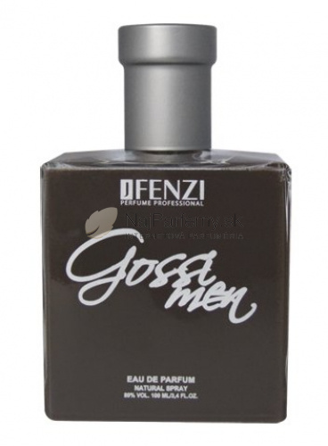 9298ed9c2 Jfenzi Gossi men, Parfemovaná voda 100ml (alternativa parfemu Gucci Guilty  Pour Homme)
