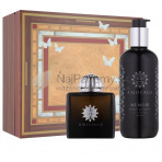 Amouage Memoir Woman SET: Parfumovaná voda 100ml + Telové mlieko 300ml