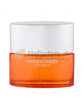 Clinique Happy For Men, Kolínska voda 50ml