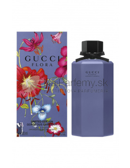 Gucci Flora by Gucci Gorgeous Gardenia Limited Edition 2020, Toaletná voda 100ml