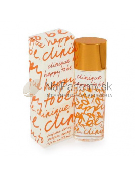 Clinique Happy To Be, Parfumovaná voda 50ml