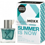 Mexx Summer is Now for Man, Toaletná voda 50ml