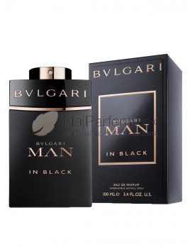 Bvlgari Man in Black, Parfemovaná voda 60ml