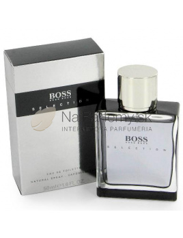 Hugo Boss Selection, Toaletná voda 90ml - Tester