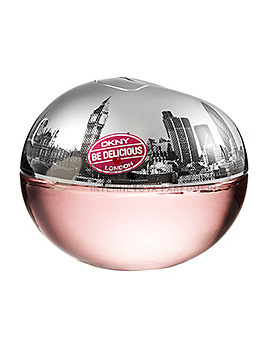 DKNY Be Delicious Love London, Parfumovaná voda 50ml - Tester