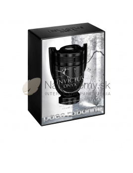 Paco Rabanne Invictus Onyx Collector Edition, Toaletná voda 100ml