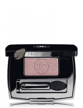 Chanel Ombre Essentielle očné tiene odtieň 90 Fauve (Soft Touch Eyeshadow) 2g