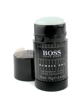 Hugo Boss No.1, Deostick - 75ml