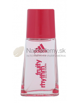 Adidas Fruity Rhythm For Women, Toaletná voda 30ml
