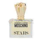 Moschino Cheap And Chic Stars (W)
