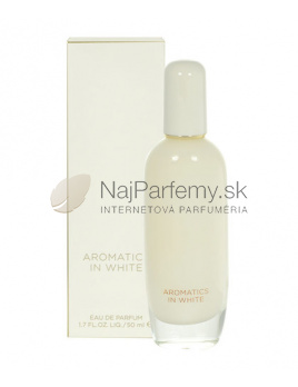 Clinique Aromatics in White, Parfumovaná voda 50ml