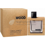 Dsquared2 He Wood, Toaletná voda 100ml - tester