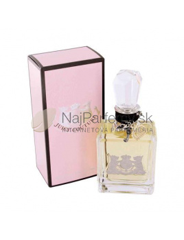 Juicy Couture Juicy Couture, Parfémovaná voda 100ml