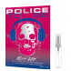 Police To Be Miss Beat, parfumovana voda 125ml - Tester