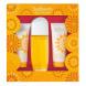 Elizabeth Arden Sunflowers, Edt 100ml + 100ml tělové mléko + 100ml tělový krém