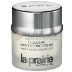 La Prairie Cellular Night Repair Cream, Prípravok proti vráskam - 50ml