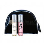 Christina Aguilera My Secret, Edp 10ml Christina Aquilera + 10ml Christina Aquilera by Night