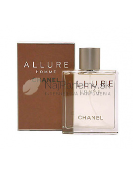 Chanel Allure Homme, Voda po holení 100ml