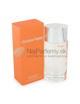 Clinique Happy, Parfémovaná voda 4ml