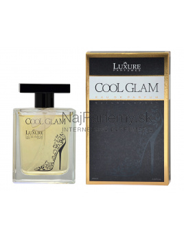 Luxure Cool Glam, Parfemovana voda 50ml  - TESTER (Alternativa parfemu Carolina Herrera Good Girl)
