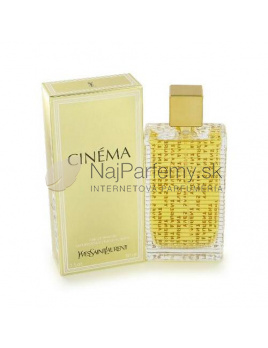 Yves Saint Laurent Cinema, Parfémovaná voda 50ml