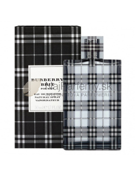 Burberry Brit for Man, Toaletná voda 5ml