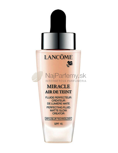 Lancome Miracle Air De Teint Spf15 Lys Ros 233 Make Up