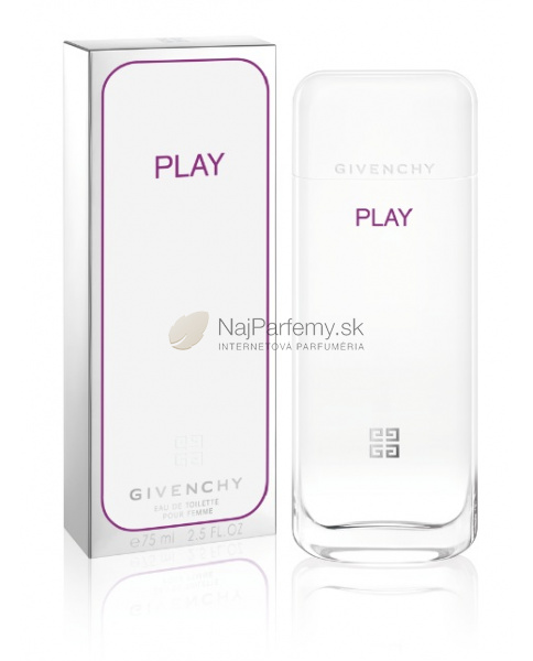 8fa9529b1e Givenchy Play for Her