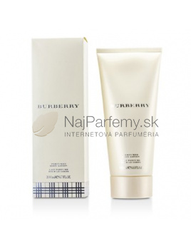 Burberry For Women, Sprchovací gél 200ml
