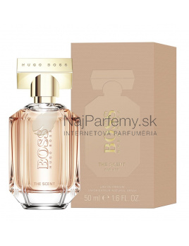 Hugo Boss The Scent for Her, Parfemovaná voda 50ml - tester