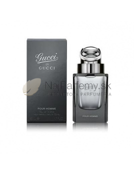 Gucci By Gucci Pour Homme, Toaletná voda 90ml - tester