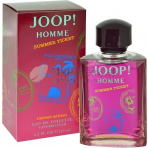 Joop! Homme Summer Ticket for men (Toaletná voda) edt 125ml