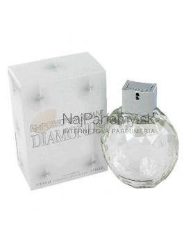 Giorgio Armani Diamonds Woman, Parfémovaná voda 100ml