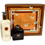 Amouage Lyric Woman SET: Parfumovaná voda 100ml + Telové mlieko 300ml