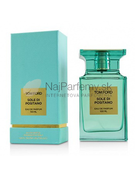 Tom Ford Sole de Positano Acqua, Toaletná voda 100ml