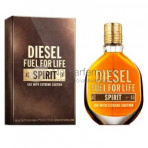 Diesel Fuel for life Spirit (M)