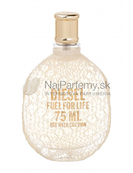 Diesel Fuel For Life Femme, Parfumovaná voda 75ml