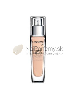 Lancome Teint Miracle Bare Skin Foundation Natural Light Creator SPF15 02 Lys Rose 30 ml